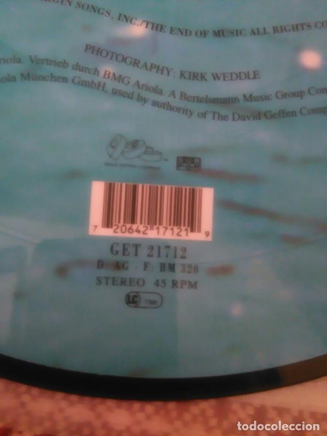 Discos de vinilo: Nirvana ?– Smells Like Teen Spirit Sello: DGC ?– GET 21712 Formato: Vinyl, 12 , Picture Disc País: - Foto 2 - 130756476