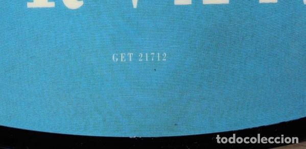 Discos de vinilo: Nirvana ?– Smells Like Teen Spirit Sello: DGC ?– GET 21712 Formato: Vinyl, 12 , Picture Disc País: - Foto 6 - 130756476