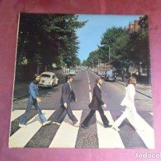 Discos de vinilo: THE BEATLES. ABBEY ROAD.1969. EDICION DE ENGLAND.. Lote 130847652