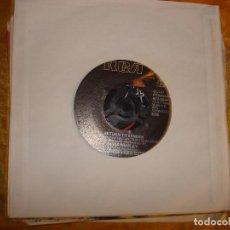Discos de vinilo: ELVIS PRESLEY. RETURN TO SENDER / WHERE DO YOU COME FROM. RCA, GOLD EDICION U.S.A. IMPECABLE. Lote 130864408