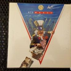 Discos de vinilo: SINGLE - FISH (MARILLION) - BIG WEDGE - EMI – EM 125 EDICION INGLESA. Lote 130850416