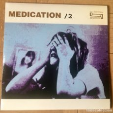 Discos de vinilo: MEDICATION - CAN'T SEEM TO REMEMBER + 1 (INDIE 90S). Lote 130914203