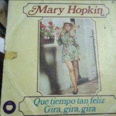 Discos de vinilo: MARY HOPKIN---VENTA MINIMA 5EU--. Lote 130930648