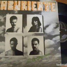 Discos de vinilo: TABURIENTE - A LA QUINTA VERDE -LP. Lote 130981452