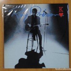 Discos de vinilo: ROY ORBISON - KING OF HEARTS - LP. Lote 130983827