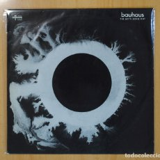 Discos de vinilo: BAUHAUS - THE SKY? GONE OUT - LP. Lote 130984784