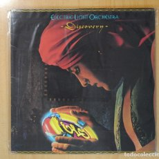 Discos de vinilo: ELECTRIC LIGHT ORCHESTRA - DISCOVERY - GATEFOLD - LP. Lote 130985105