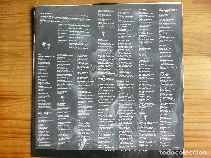 Discos de vinilo: Gloria Estefan - Mi Tierra - Foto 6 - 133558039