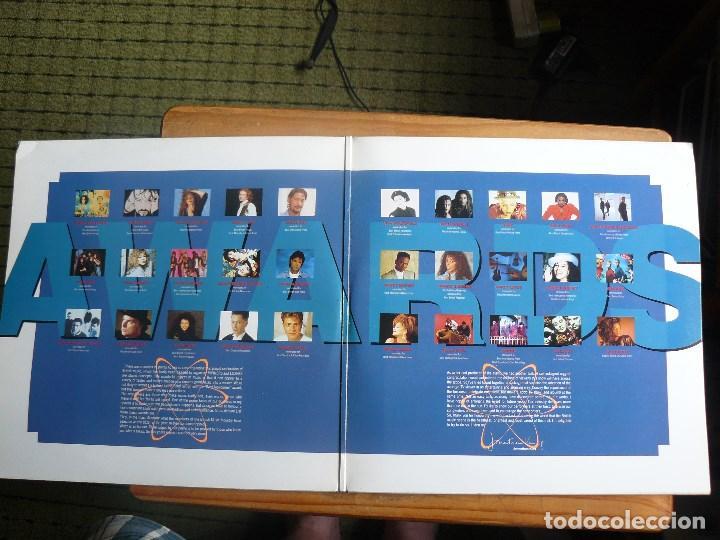 Discos de vinilo: The Awards 1990 - Vatrios Artistas - Disco Doble - Foto 2 - 130988608