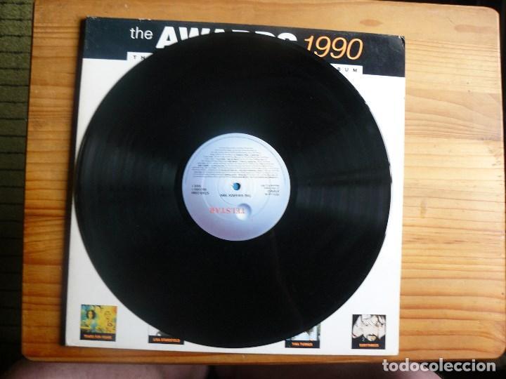 Discos de vinilo: The Awards 1990 - Vatrios Artistas - Disco Doble - Foto 4 - 130988608