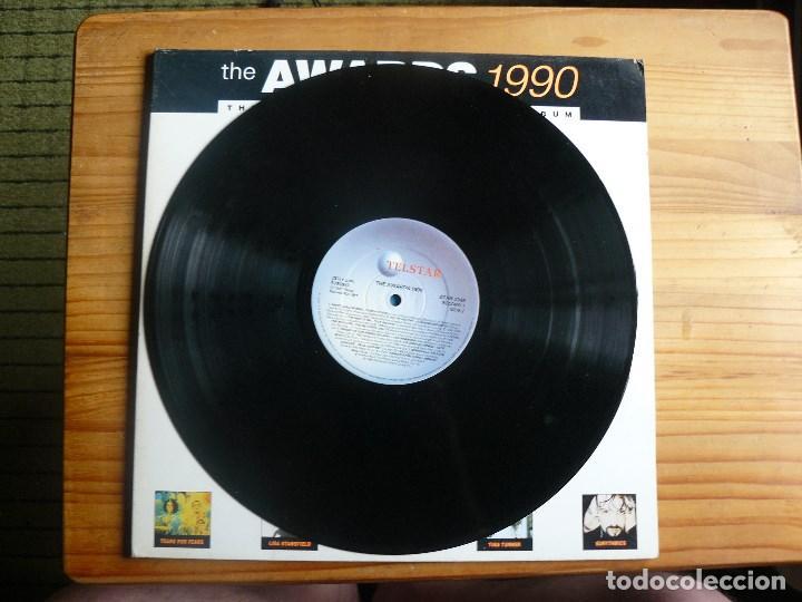 Discos de vinilo: The Awards 1990 - Vatrios Artistas - Disco Doble - Foto 5 - 130988608
