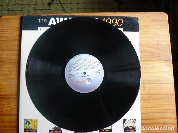 Discos de vinilo: The Awards 1990 - Vatrios Artistas - Disco Doble - Foto 6 - 130988608