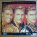 Discos de vinilo: BROS - THE TIME. Lote 130989900