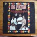 Discos de vinilo: LOS PLATERS - GRANDES EXITOS. Lote 130990948