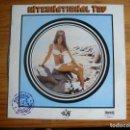 Discos de vinilo: INTERNATIONAL TOP. Lote 130992536