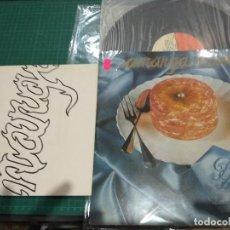 Discos de vinilo: LP 1981 PAU RIBA AMARGA CRISI CON PÓSTER INTACTO DISCO Y PORTADA EN BUEN ESTADO VG+ O MEJOR. Lote 130999832