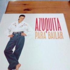 Discos de vinilo: AZUQUITA PARA BAILAR. C2V. Lote 131017036