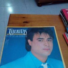 Discos de vinilo: TIJERITAS. SUEÑO CON LAS ESTRELLAS. C3V. Lote 131019724