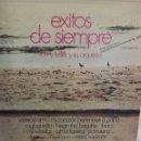 Discos de vinilo: SONNY LESTER Y SU ORQUESTA. ÉXITOS DE SIEMPRE. BELTER. Lote 131021595