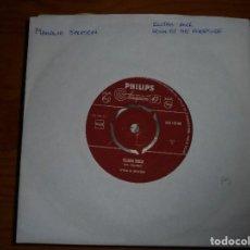 Discos de vinilo: MAHALIA JACKSON. ELIJAH ROCK / DOWN BY THE RIVERSIDE. PHILIPS, EDICION HOLANDESA. IMPECABLE. Lote 131047260
