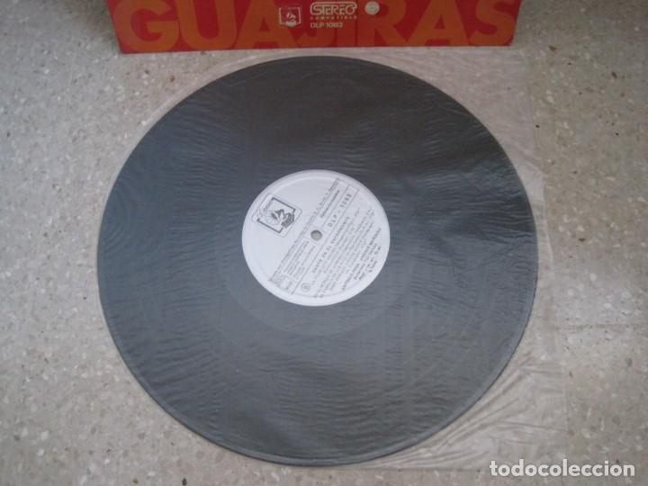 Discos de vinilo: CANTE EN EL SACROMONTE - Foto 2 - 131085500