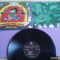 Discos de vinilo: GENIAL LP. VOODOO GLOW SKULLS. FIRME. SELLO EPITAPH. 86454 1. AÑO 1995. + ENCARTE. EDITADO EN USA.. Lote 131114644