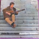 Discos de vinilo: LP - JOHN RENBOURN - ANOTHER MONDAY (DOBLE DISCO, SPAIN, TRANSATLANTIC RECORDS 1980). Lote 131117464