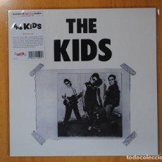 Discos de vinilo: THE KIDS - THE KIDS - LP. Lote 131173093