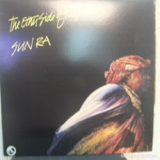 Discos de vinilo: SUN RA -THE OTHER SIDE OF THE SUN -LP-REE. Lote 131194504