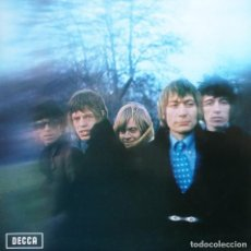 Discos de vinilo: ROLLING STONES -- BETWEEN AND BUTTONS 1967. Lote 131203800