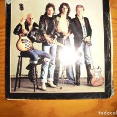 Discos de vinilo: SLADE. MY BABY LEFT ME BUT THAT´S ALRIGHT MAMA / O.H.M.S. BARN, 1977. EDIC. INGLESA. IMPECABLE. Lote 131232279