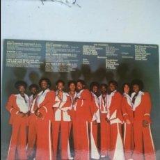 Discos de vinilo: THE TRAMMPS. Lote 131232724