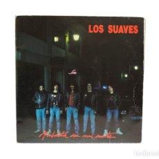 Discos de vinilo: 2XLP, GAT. LOS SUAVES. MALDITA SEA MI SUERTE. (VG/VG+). Lote 131239919