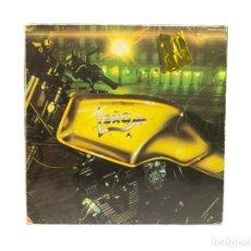 Discos de vinilo: LP. LEÑO. GRANDES TEMAS. (G+/VG). Lote 131240539