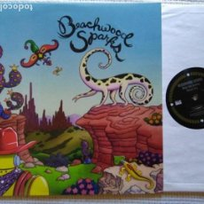 Discos de vinilo: BEACHWOOD SPARKS - '' MAKE THE COWBOY ROBOTS CRY '' LP / EP ORIGINAL 2002 USA. Lote 131276839