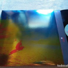 Discos de vinilo: THE FLAMING LIPS - '' THE TERROR '' 2 LP + CD + INNER 2013 EU. Lote 131279347