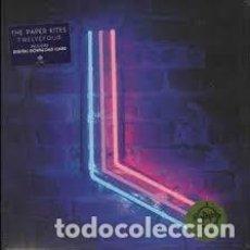 Discos de vinilo: THE PAPER KITES - TWELVEFOUR - VINILO - INDIE - A ESTRENAR. Lote 131337978