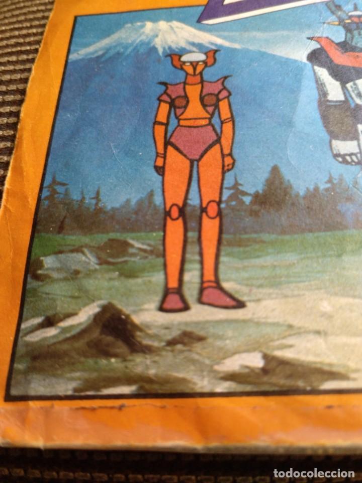 Vinyl-Schallplatten: Single Mazinger Z 1978 y E.T.el extraterrestre 1982 - Foto 8 - 131339346