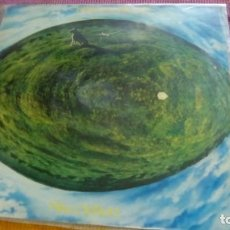 Discos de vinilo: MIKE OLDFIELD HERGEST RIDGE LP 1974 VIRGIN EDICION ESPAÑOLA SPAIN. Lote 131341710