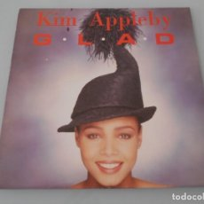 Discos de vinilo: MAXI SINGLE 1991 - LIM APPLEBY. Lote 131375810