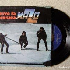 Discos de vinilo: MAZO.VIVE LA MUSICA..1ª Y 2ª PARTE. Lote 131378062