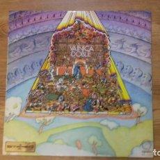 Discos de vinilo: VAINICA DOBLE PRIMERA EDICION 1971 SELLO OPALO OPL-1/LP CONTIENE INSERTO ORIGINAL. Lote 131402102