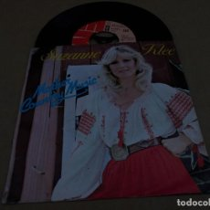 Discos de vinilo: SUZANNE KLEE. MOTHER COUNTRY MUSIC.. Lote 131402362