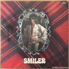Discos de vinilo: PERFECTO ROD STEWART – SMILER SELLO: MERCURY – 9104 001 FORMATO: VINYL, LP, ALBUM, GATEFOLD. Lote 131418714