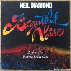 Discos de vinilo: NEIL DIAMOND ?– BEAUTIFUL NOISE SELLO: CBS ?– 55632 FORMATO: VINYL, LP PAÍS: SPAIN FECHA: 1976. Lote 131434526