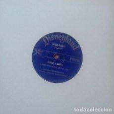 Discos de vinilo: WALT DISNEY PRESENTA HANSEL Y GRETEL - EP DISNEYLAND 1969. Lote 131479638