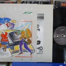 Discos de vinilo: SUPERTRAMP. LIVE'88. A&M RECORDS 1988, REF. 396 982-1. LP. Lote 131481846