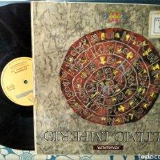 Discos de vinilo: ATAHUALPA-ULTIMO IMPERIO. Lote 131518275