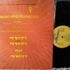 Discos de vinilo: RIFIFI-DR. ACID AND MR. HOUSE. Lote 131519131