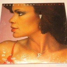 Discos de vinilo: FERN KINNEY ( GROOVE ME ) USA - 1979 LP33 MALACO RECORDS. Lote 131565686